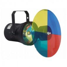 Showtec Pinspot Colour Changer Set
